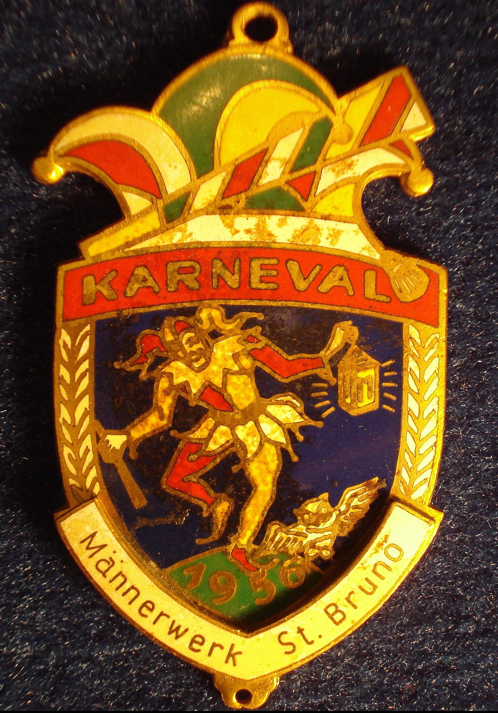 Orden von 1956