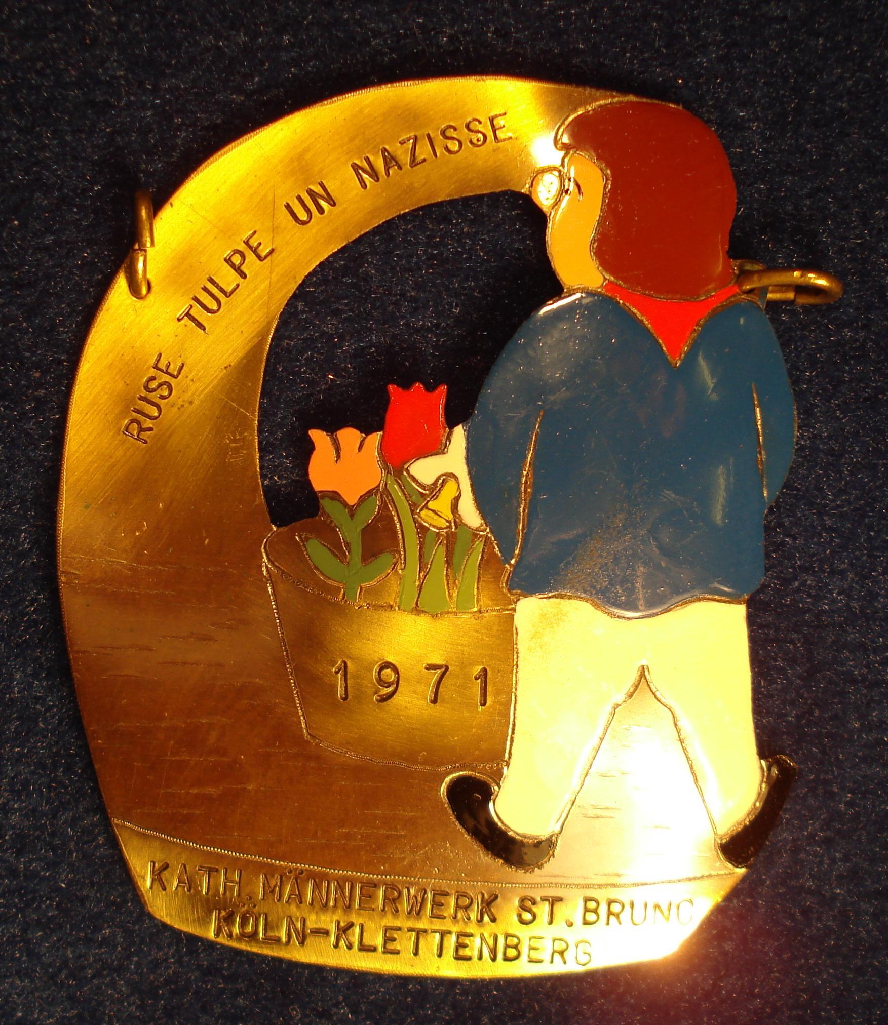 Orden von 1971
