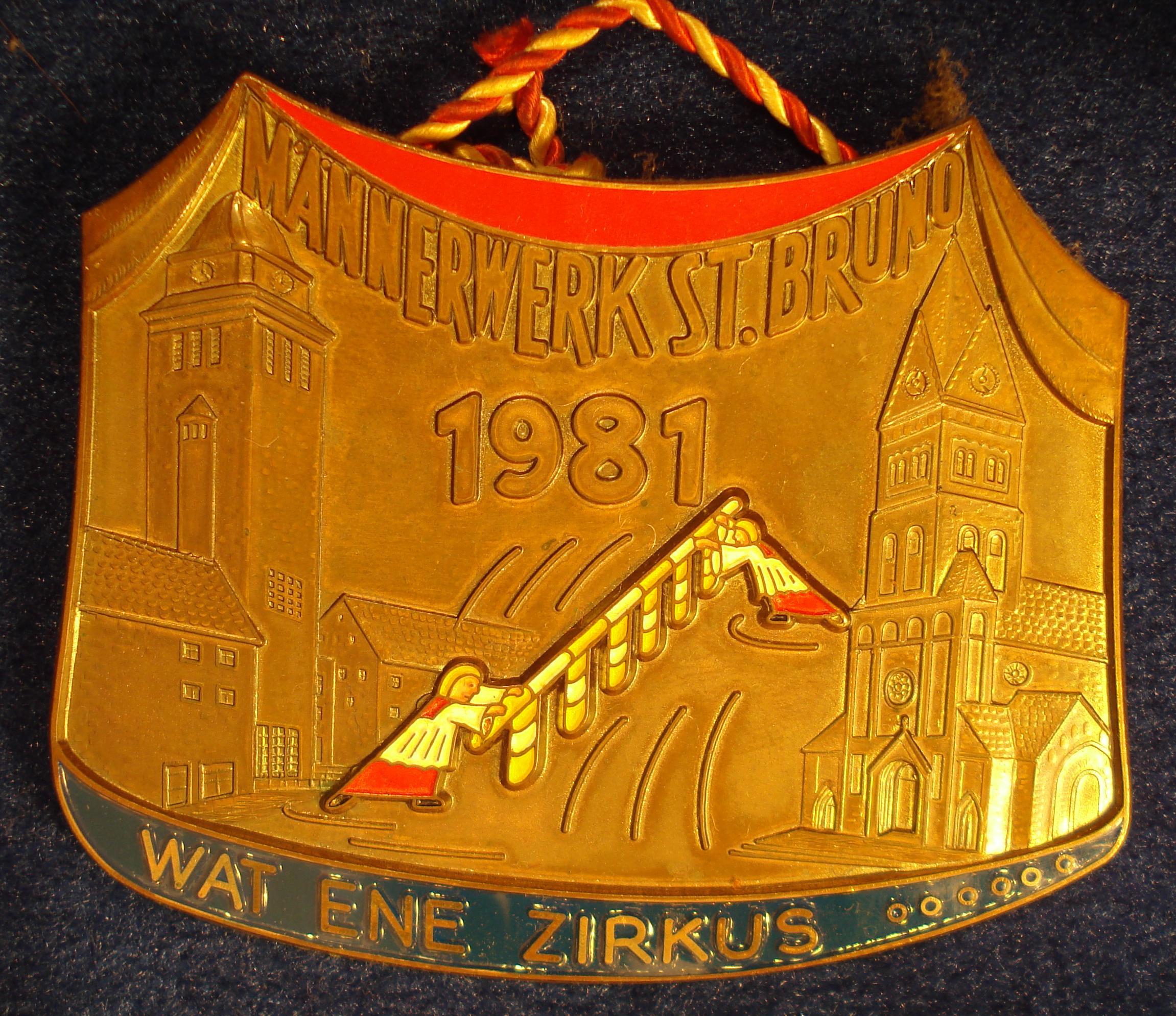 Orden von 1981