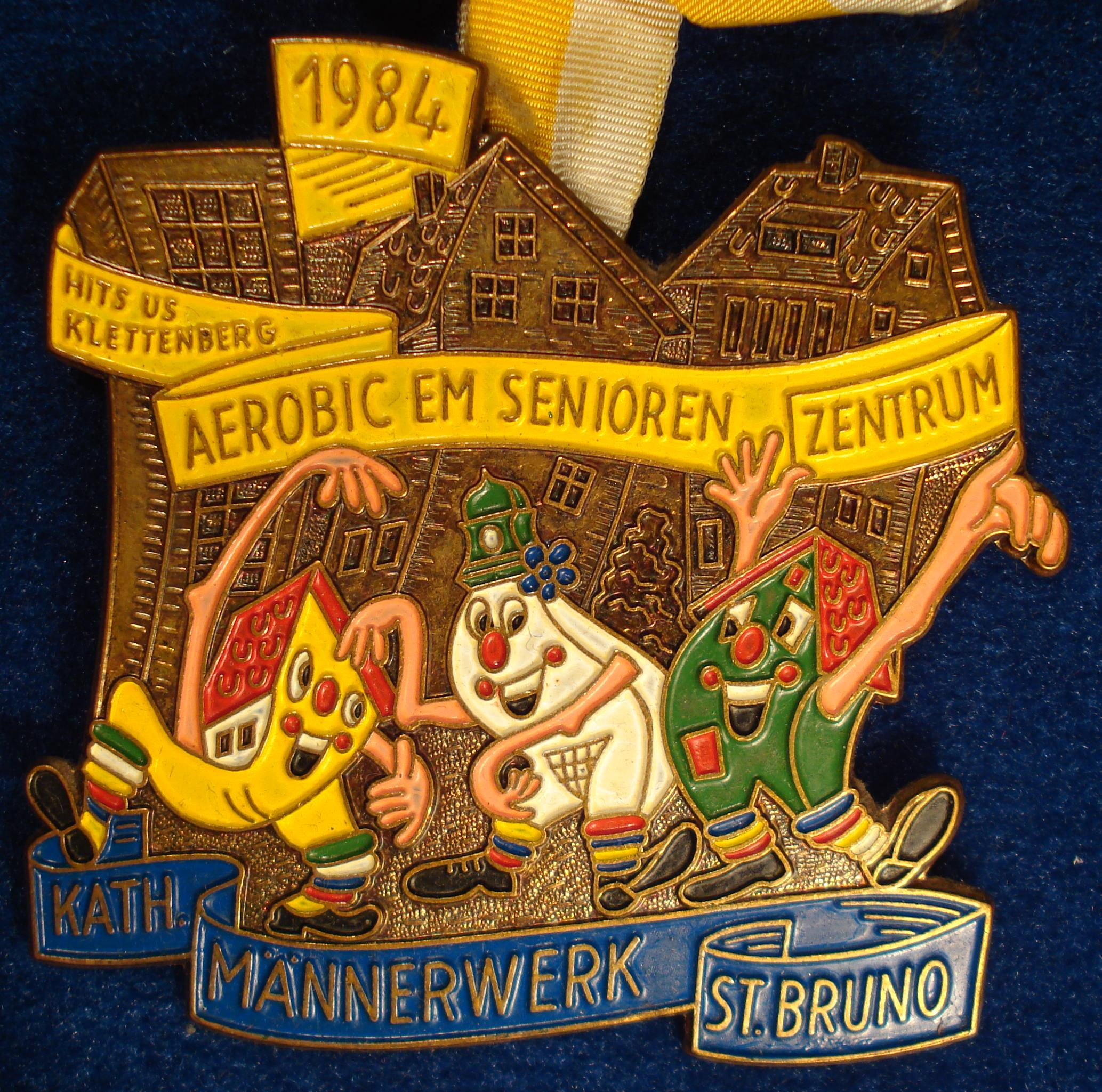 Orden von 1984