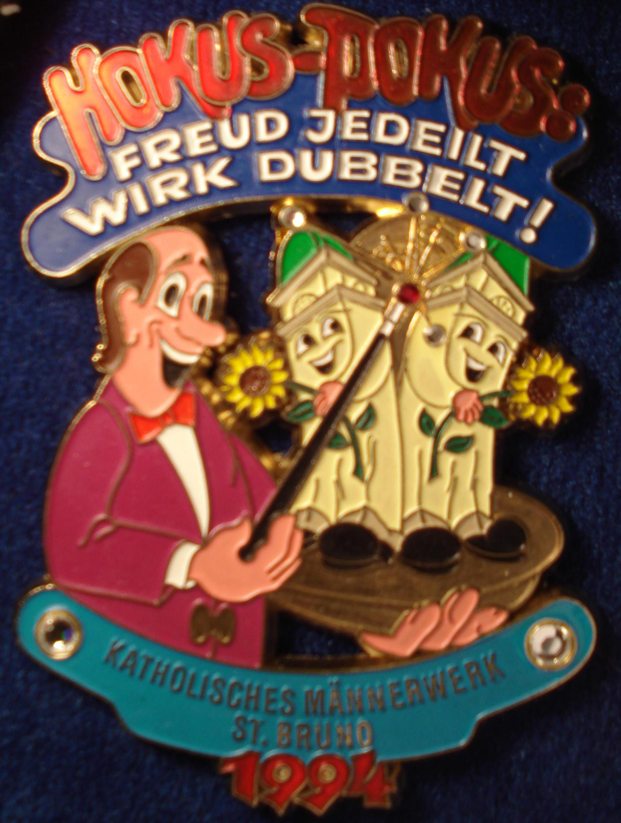 Orden von 1994