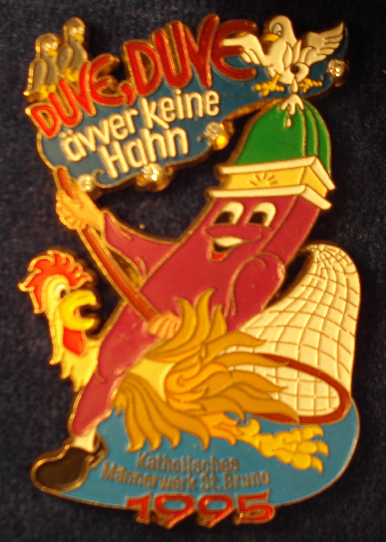 Orden von 1995