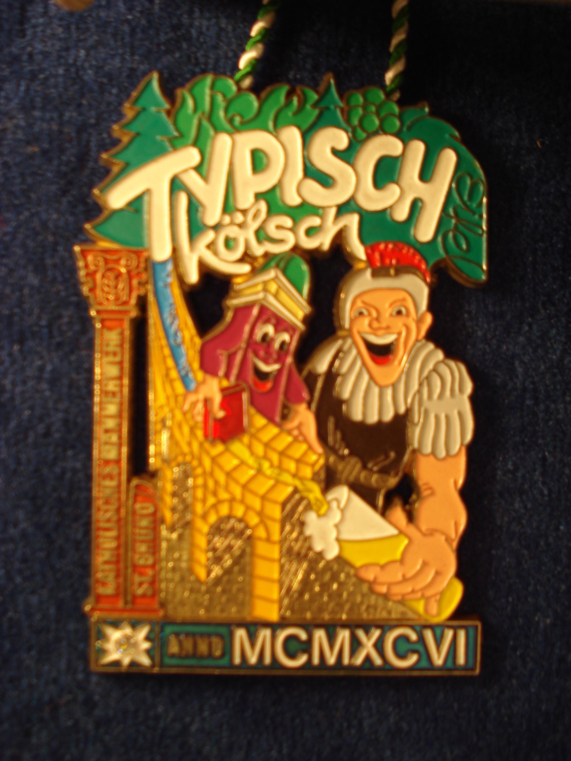 Orden von 1996