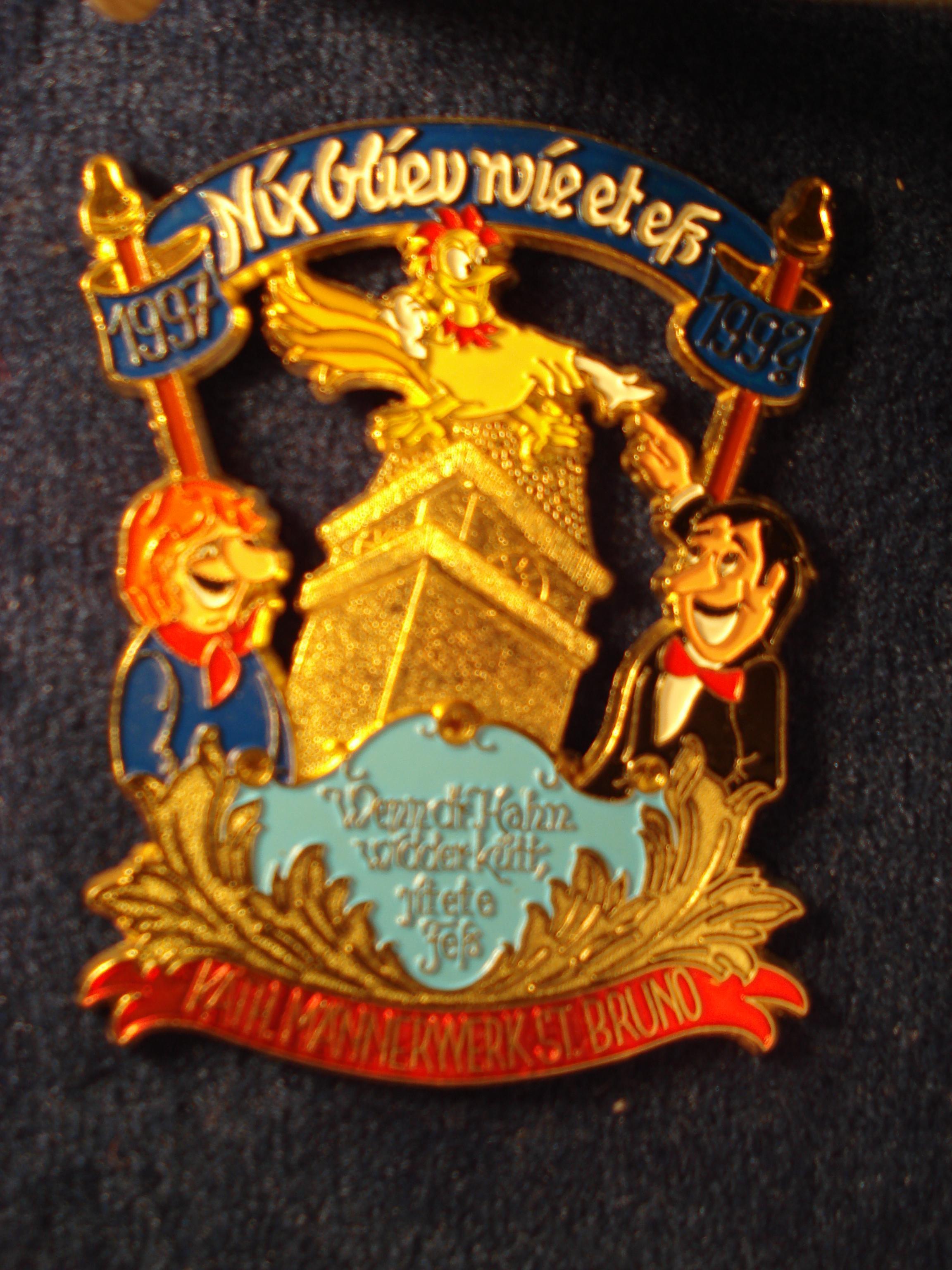 Orden von 1997
