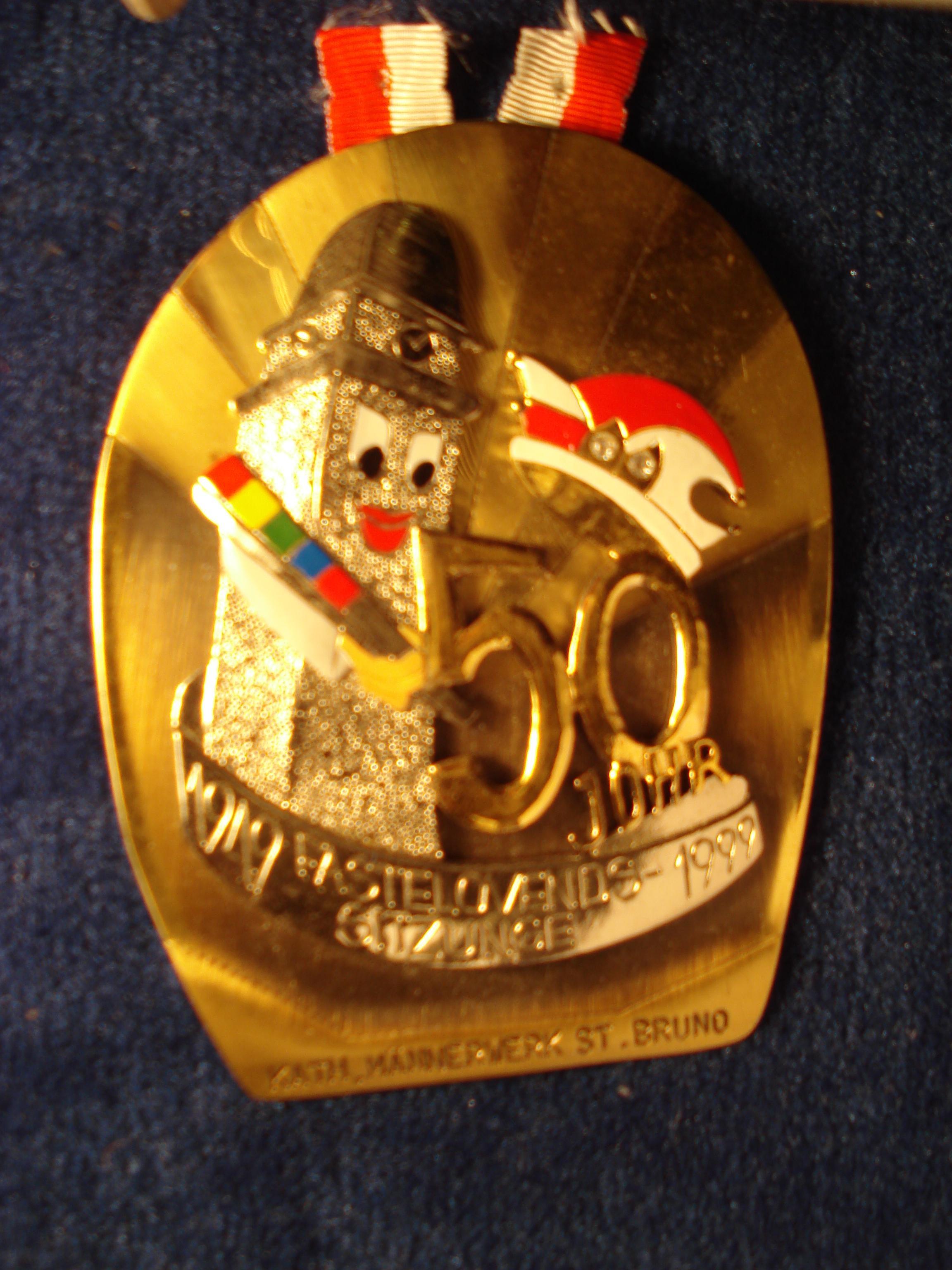 Orden von 1999