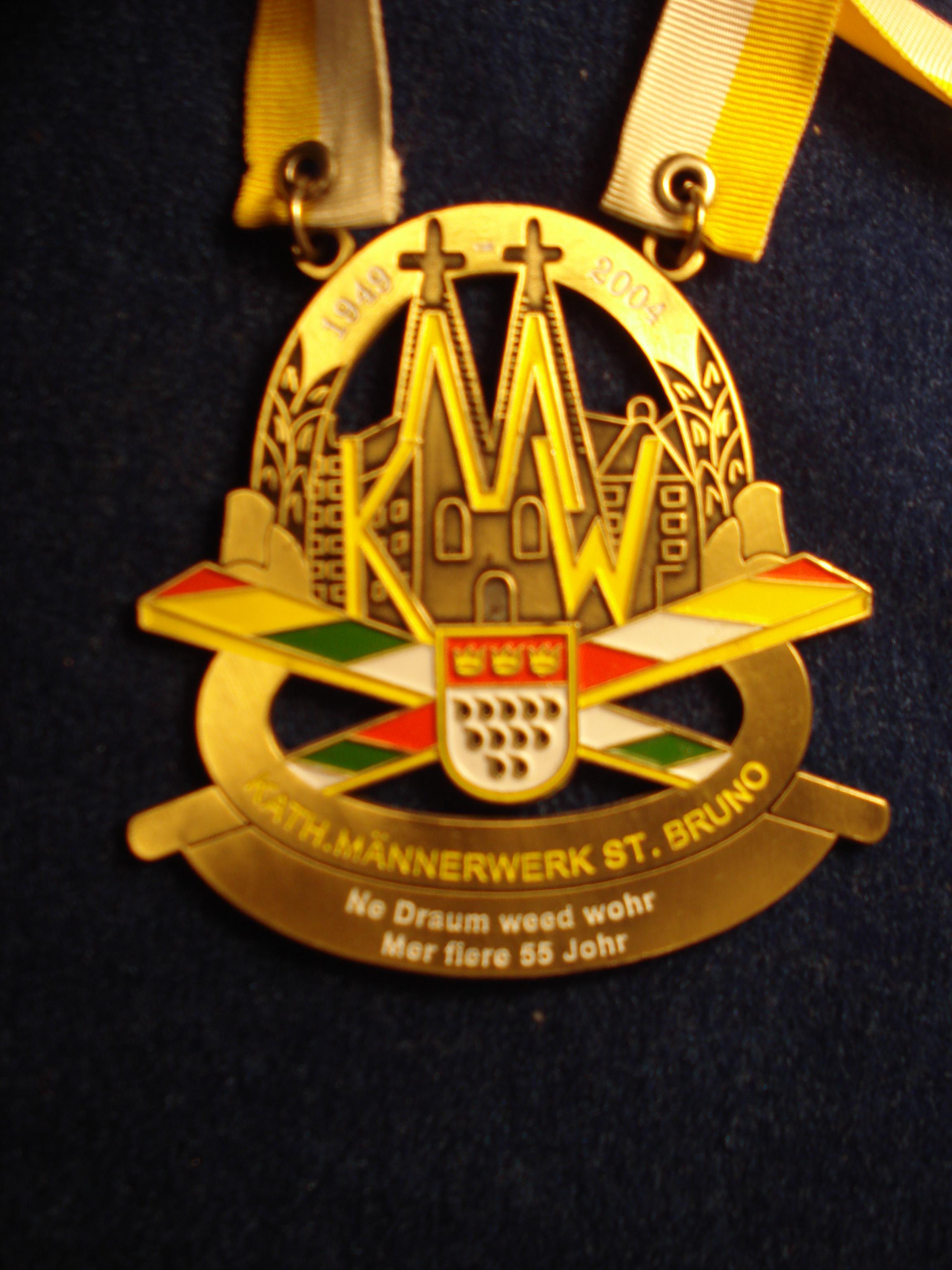 Orden von 2004
