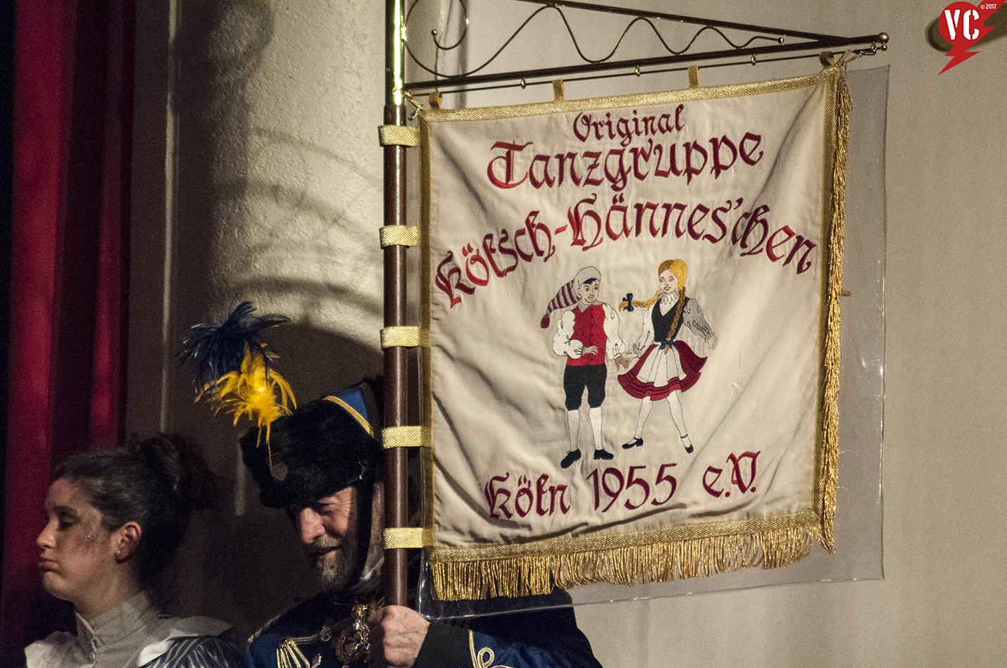 Kostümsitzung Kath. Männerwerk St. Bruno